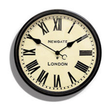 Newgate Clocks - The Official Store - Station Clocks