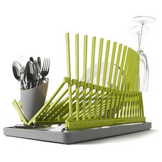 modern dish racks by HORNE