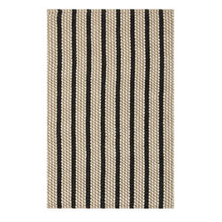 Country Living - Country Living Country Jutes Natural Fiber Hand Woven Rug X-462-5002JTC - Another inspired ensemble from Country Living, the Country Jutes Collection exemplifies the essence of casual style. Hand-woven from all natural jute in monochromatic shades of beige, each rug combines fibers to create a variety of patterns that exude a simple elegance ideal for traditional to transitional interiors.