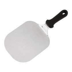 Paderno World Cuisine - Pizza Lifter, Rectangular - The Paderno/World Cuisine rectangular Pizza Lifter is designed to easily lift pizza from the oven.