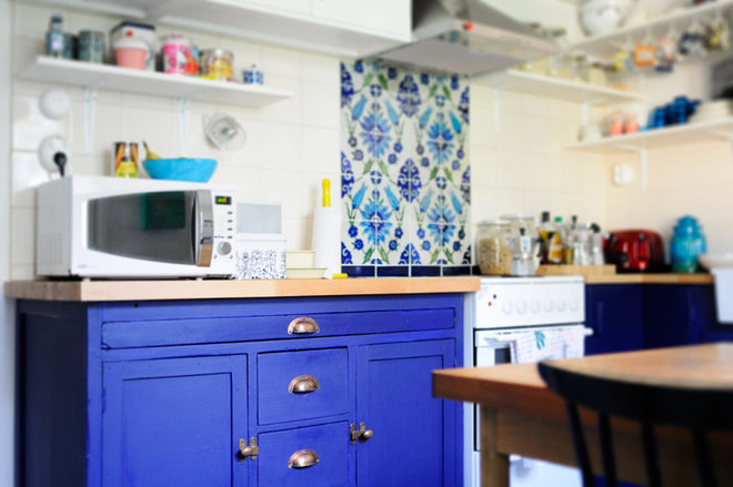 Get Creative Salvage Ideas from Houzzers' Reuse Projects