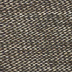 """Loloi Rugs - Loloi Rugs Leyton Collection - Charcoal, 5' x 7'-6"""" - The Leyton Collection features a series of hand-woven dhurries with simple, yet playful designs, enhanced by its vibrant colors. Made of 60% wool and 40% cotton from India, Leyton's patterns are elevated to create a high/low effect for enriched value."""