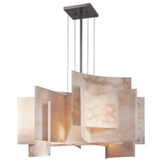 Contemporary Chandeliers by LBC Lighting