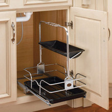 Cabinet And Drawer Organizers by CS Hardware