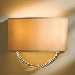 Cavo Large Wall Sconce by Hubbardton Forge -