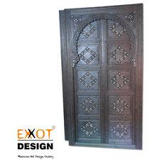 Mediterranean Interior Doors by EXXOT DESIGN SARL AU