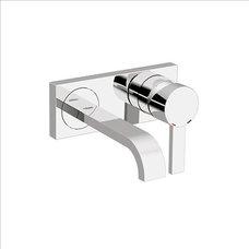 Contemporary Bathroom Faucets by PoshHaus