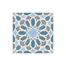 Mediterranean Wall And Floor Tile by Original Mission Tile