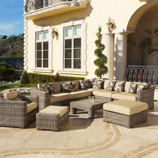 Outdoor Sofas by RST Brands