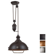 Pendant Lighting by Whispar Design