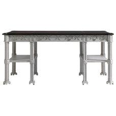 Traditional Desks by Masins Furniture