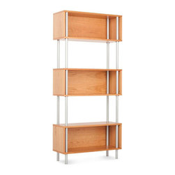 Shop Modern Bookcases on Houzz