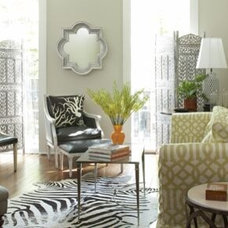 Eclectic  by Rethink Design Studio