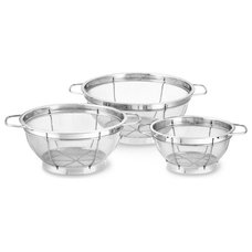 Traditional Colanders And Strainers by Williams-Sonoma