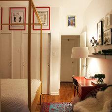 Modern Bedroom by Product Bureau LLC