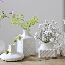 Contemporary Vases by Not on the High Street