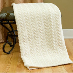 traditional throws by Overstock