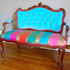 Sofas by D Swift