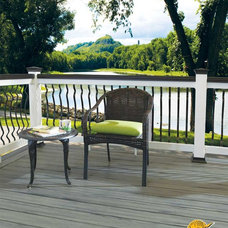 outdoor products by Windsor Plywood