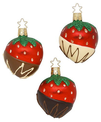 Eclectic Christmas Ornaments by Macy's