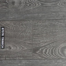 Modern Hardwood Flooring by Americarpet Inc.