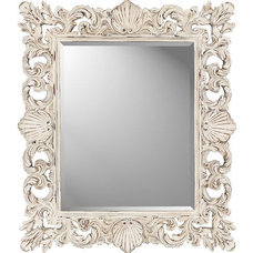 Beach Style Wall Mirrors by Nilima Home
