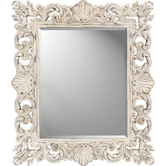 eclectic mirrors by Wayfair