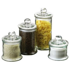 traditional food containers and storage by Katom