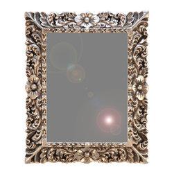 Mirror Mirror - JM