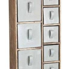 Modern Storage Units And Cabinets by Jasmine Way