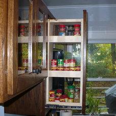 Kitchen Products by Tim McCaffery Construction