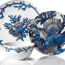 Beach Style Dinnerware Sets by Z Gallerie
