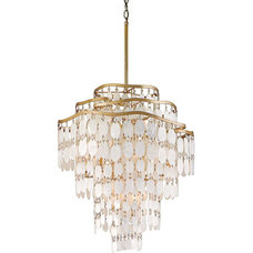 Beach Style Chandeliers by Lamps Plus