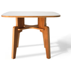 Contemporary Kids Tables And Chairs by studiocprojectone.com