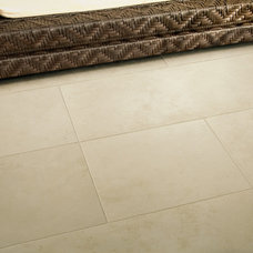 Contemporary Flooring by StonePeak Ceramics