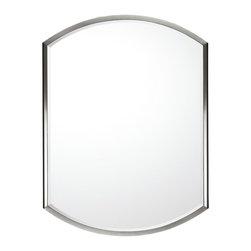 Capital Lighting - Capital Lighting Metal Mirror X-574263M - Capital Lighting Metal Mirror X-574263M