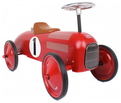 Eclectic Kids Toys And Games by The Conran Shop