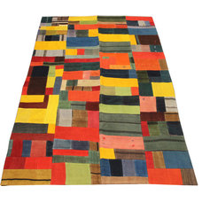 Modern Rugs by Etsy