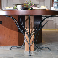 Dining Tables by Bartelt. The Remodeling Resource