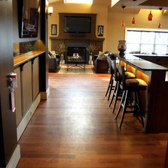 wood flooring by Dalene Flooring Carpet One