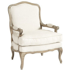 Traditional Chairs by Ballard Designs