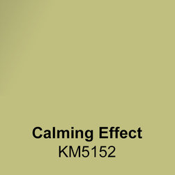 Calming Effect - Kelly-Moore Professional Paint