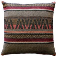 Traditional Decorative Pillows by Pillow Decor Ltd.