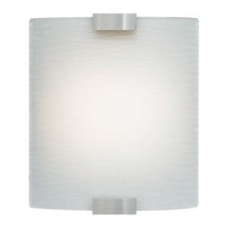 LBL Lighting | Omni With Cover Small Wall Sconce -Open Box -