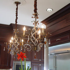 Traditional  by Cabinet Point