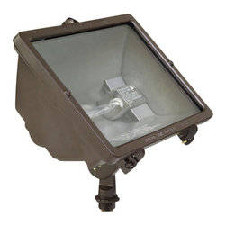 Hubbell Lighting Outdoor - Hubbell Lighting Outdoor QL-505 1 Light 300-500 Watt Quartz Outdoor Floodlight - Hubbell Lighting Outdoor QL-505 QL 1 Light 300-500 Watt Quartz Outdoor FloodlightHubbell Lighting Outdoor QL-505 Features: