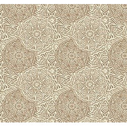 Makayla Outdoor in Pewter by Bella Dura Fabrics - Makayla Outdoor in Pewter by Bella Dura Fabrics
