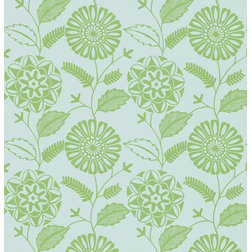 Contemporary Wallpaper by Brewster Home Fashions