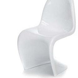 Blaze Chair - Dimensions: 19″ Width x 33″ Height x 23″ Depth
