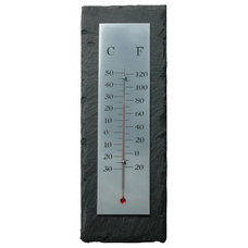 Contemporary Decorative Thermometers by Parpadi